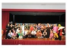 İnanmak, Antalyalı Kadınlar ve Tiyatro üzerine