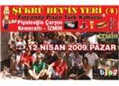 MB Yazarları 4. İzmir toplantısı