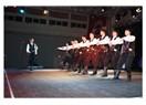 Büyükçekmeceli Dansçılar KKTC'yi salladı…