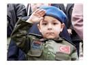 Asker çocuğu olmak