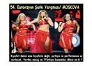 Eurovizyon Yarı Finalinde Hadise