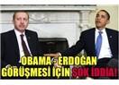 """""""Obama Türk Liderini Azarladı"""""""