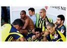 Vay be Trabzonspor kupayı Fenerbahçenin elinden kaptı: 3-1