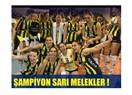 Şampiyon Fenerbahçe Acıbadem...