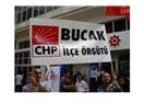 Burdur İli Bucak İlçesinde CHP adına tarih yazıldı…