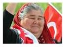Bir Anadolu kadını konuşuyor ...