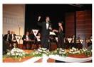 Mersin Türk Müziği Festivali Zekai Tunca konseri ile başladı