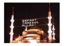 İzmir'de ramazansızlık