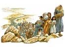 Hz. Musa'nın çilesi..