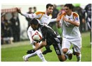 Galatasaray defans yapmayı öğreniyor