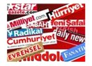 Yasaklar ve medya…