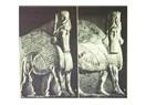 Sanat Hazineleri (Horsabad Kanatlı Boğası)
