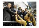 Yılın takımı Fenerbahçe Acıbadem