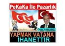 """Türkiye Cumhuriyeti Devleti, """"Milli Birlik Beraberlik Ülküsü"""" üzerine kuruludur.."""