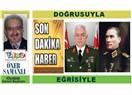 Cumhuriyet'in Güvencesi, Türk Silahlı Kuvvetleri'nden Flaş Açıklama