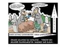 Geleceğimizi şifre mezarlığına gömdük, başımız sağolsun…