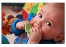 Bebekler dünyayı ağzıyla keşfeder!