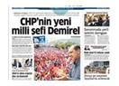 CHP Demirelvari bir taktik mi uyguluyor?