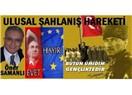 Atatürk'ün Nutuk'ta sözünü ettiği ve beklentisi olan Türk Gençliği miyiz?