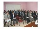 Mezitli İlçe  Belediyesi Mayıs ayı toplantısı renkli geçti