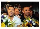 Fenerbahçemin sambacıları