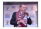 Başbakan ve AKP'lilerden demokrasi dersi