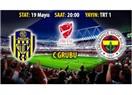 Ankaragücü Fenerbahçe kupa maçı analizi