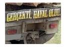 Huzursuz Türkiye'ye sahte memnuniyet reklamı