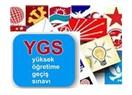 YGS mağdurlarının en büyük sınavı 12 Haziran'dadır…