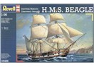Darwin' in gemisi - HMS  Beagle