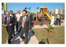 """Mersin'de ilk """"Engelliler eğitim parkı'' açıldı..."""