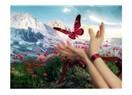Affetmek özgürlüktür !