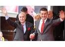 Genç Sarıgül, başkanlığı yaşlı Çetin'e veriyor!