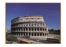 Sanat Hazineleri (Flavianus Amfiteatrı / Colosseum)