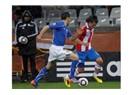 Sürpriz bir maç : İtalya 1-1 Paraguay