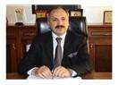 Mersin ESOB Başkanı Dinçer,''Herşey daha güçlü ve Özgür Basın için''dedi.