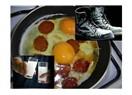 Sucuklu yumurta, rakı ve darbe planı