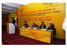 Dünya Tarım Kooperatif Liderleri Antalya'da buluştu.