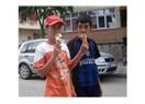 Dondurmam gaymak!