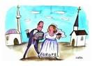 Doğulu Türkiye Avrupa'yı Korkutuyor