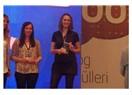 2010 Blog Ödülleri Yemek Blogları birincisi oldum!