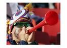2010 Dünya Kupası'nın belalısı: vuvuzela!
