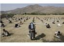 ÖSYM ve Afganistan'da üniversite sınavı