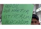 """Kürde """"birlik"""" Kıbrıslı Türk'e """"ayrılık"""" olmaz"""