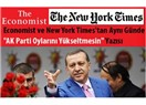 Uluslararası basının planları tutmadı