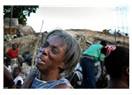 Haiti Müslüman değil, öyleyse deprem müstahak