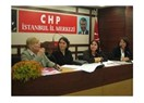 CHP İstanbul Kadın Örgütü