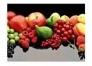 Meyve çekirdeklerini savurun!