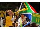 Sen ney mişsin be Vuvuzela !!