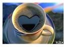 Muhabbet, kahve, kurabiye